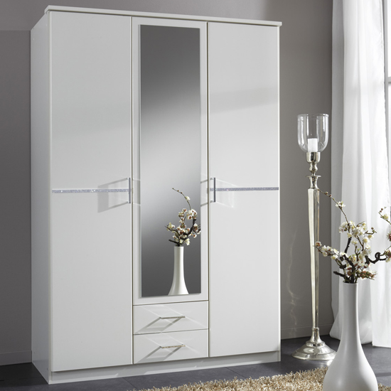 Bijoux2001120484 - Wardrobe Ideas For Different Interiors