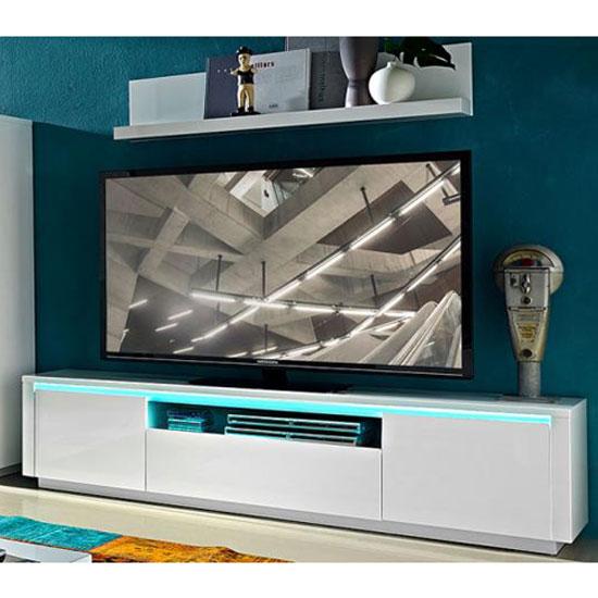 Media Storage Units With Doors 5 Common Types