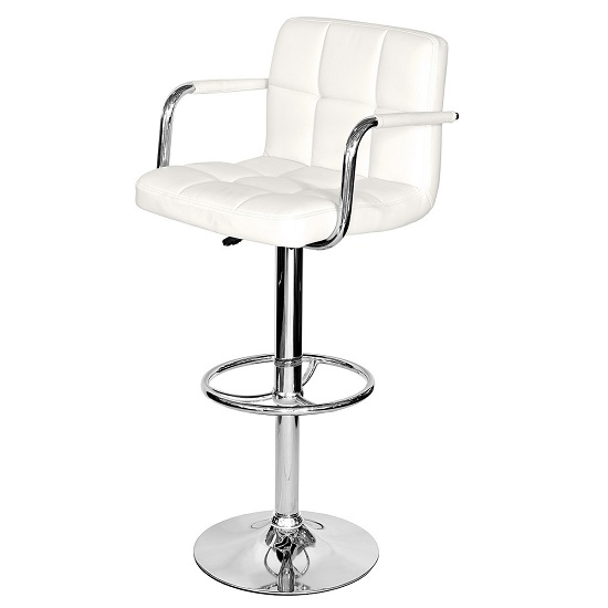 FW889 Feb - Modern Bar Stools White: 3 More Things To Think Over