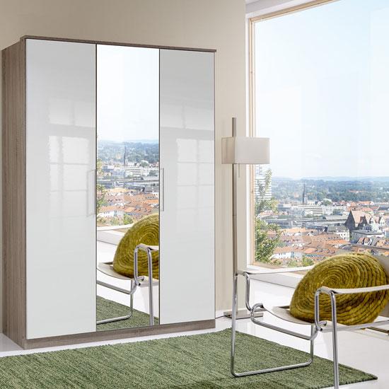 Gamma 223 482 - Wardrobe Ideas For Different Interiors