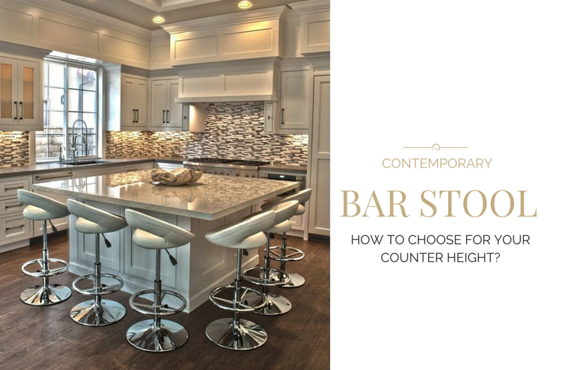 Buying Tips For Bar Stools For Outdoor Use