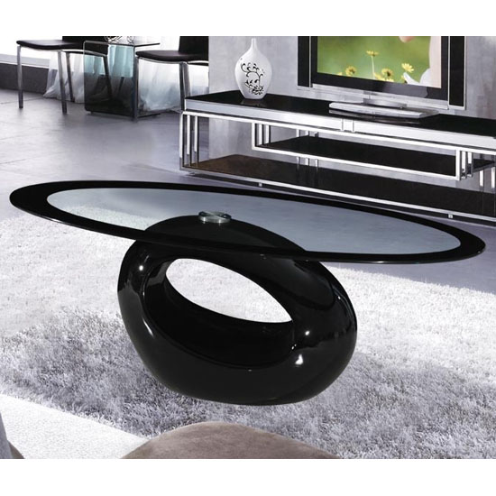 cairo20black20coffee20table - 5 Reasons To Buy Black Glass Coffee Table With Black Legs