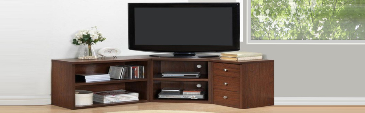 Things To Think About Before Buying Wood TV Stands For 60 Inch TVs