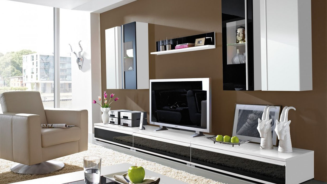 Tips For Buying Spacious White TV Stand – 60 Inch And More
