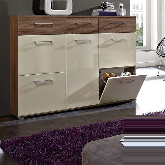 3124 169 - 6 Reasons To Choose Shoe Cabinet In Cream Shades