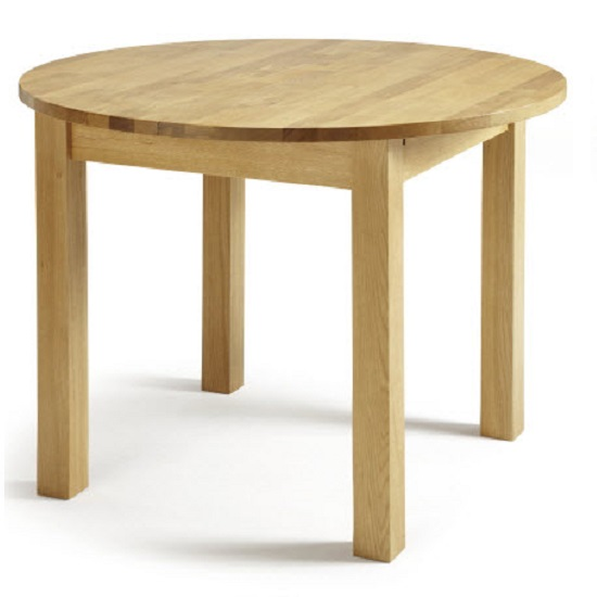Shopping For Large Round Dining Tables: Interior Styles To Consider