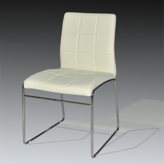 Cream Leather Chairs And 5 Advantages They Offer