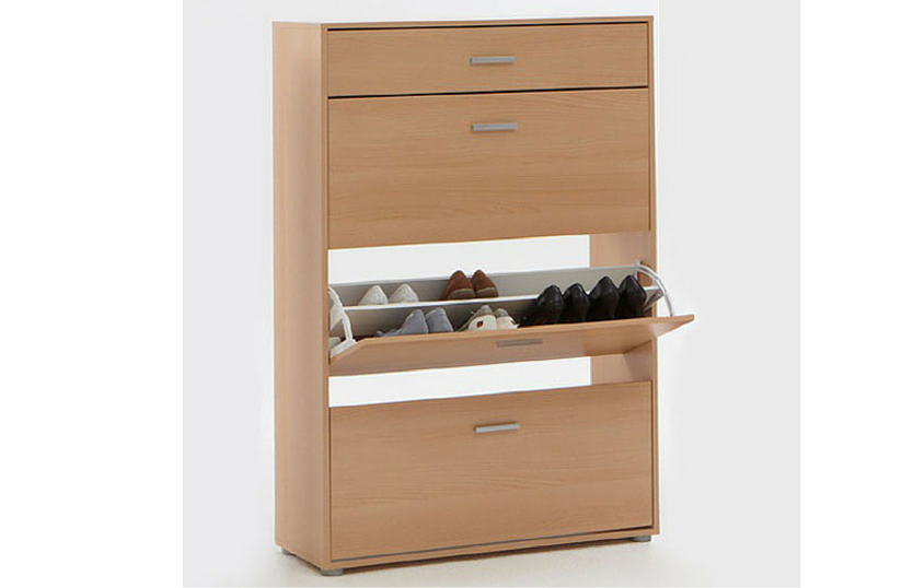 6 Advantages Of Having A Shoe Storage Cabinet In Pine