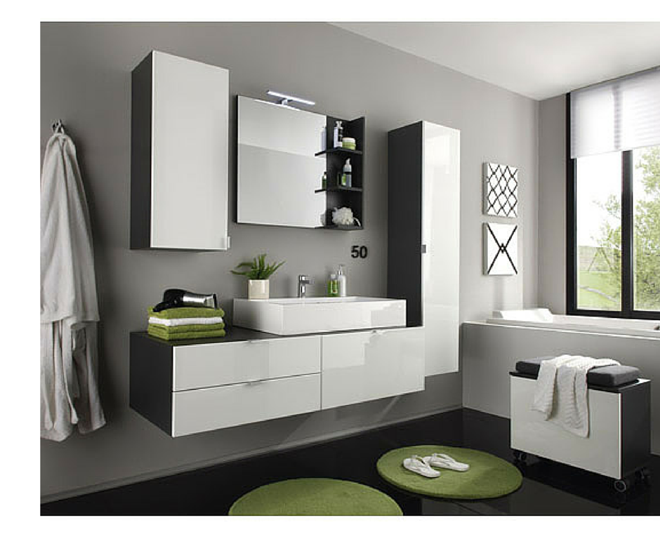 Techno-Trends In Fixtures and Furnishings Dictate Bathroom Designs