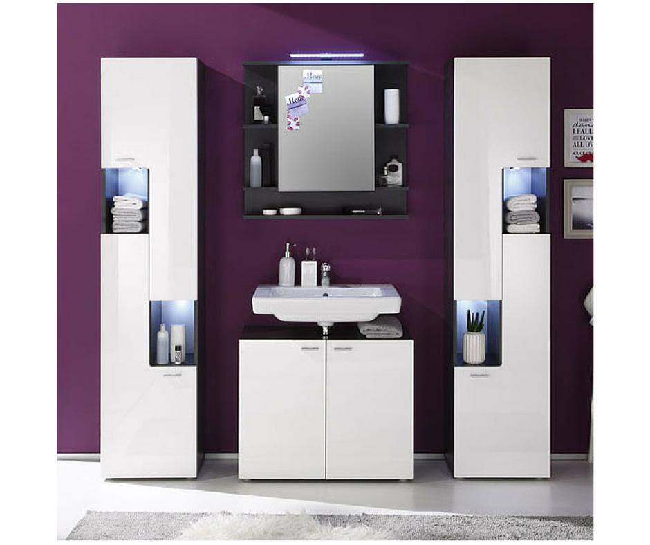 5 Major Bathroom Furniture Solutions UK Stores Can Offer
