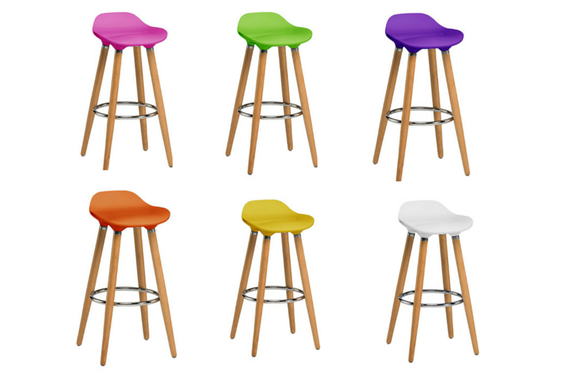 4 Shopping Tips While Looking For Wooden Breakfast Bar Stools