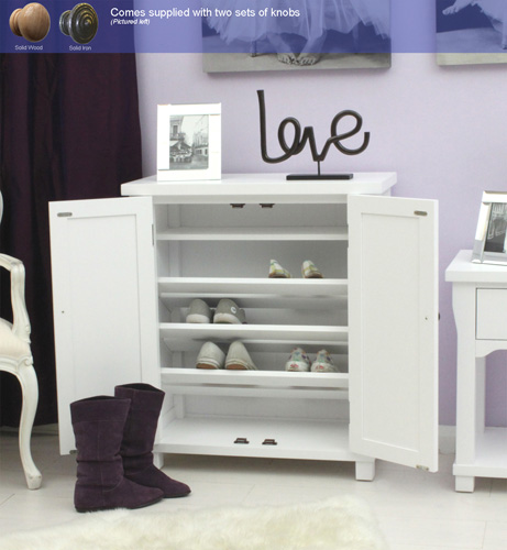 6 Reasons Not To Underestimate Shoe Organizer For Cabinet / Closet