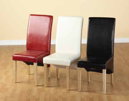 g1 leather chair - Cream Leather Chairs And 5 Advantages They Offer