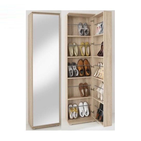 penny 8 oaktree - 6 Reasons To Choose Shoe Cabinet In Cream Shades