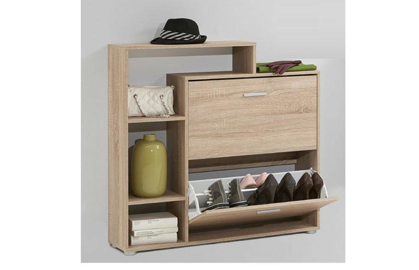 Hallway Shoe Storage Options – Get A Shoe Storage Bench