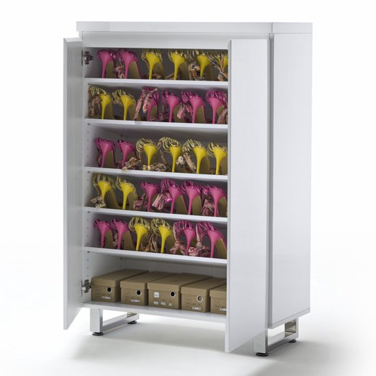 Build A Shoe Cabinet On Your Own: Major Pros And Cons