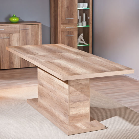 Things To Focus On Apart From A Standard Height For Dining Table