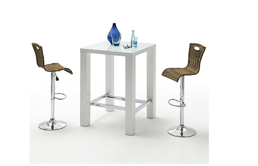 Add Style, Get some Extra Tall Bar Stools