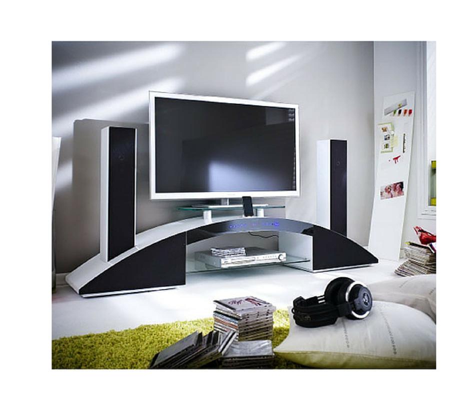 Amazing Interior Design Ideas For Flat Screen Tv
