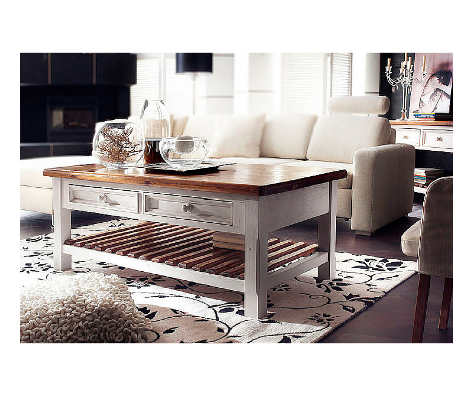 3 Typical Features Of Country Living Room Furniture