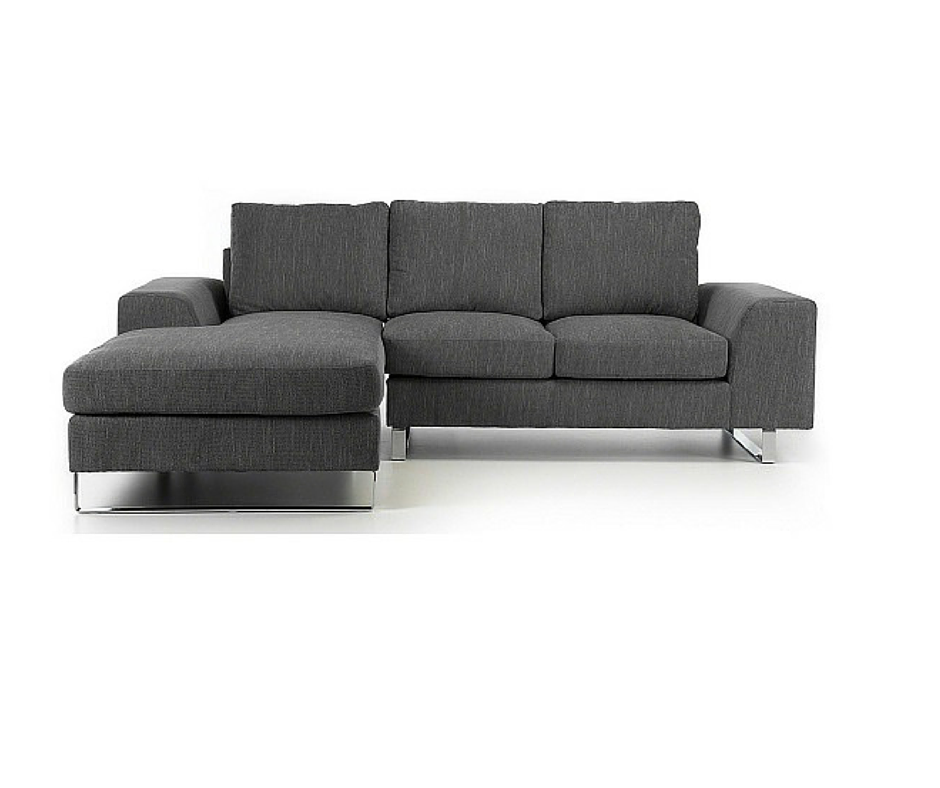 Stylishly Highlighting Small Leather Corner Sofas For Small Rooms With Other Furniture