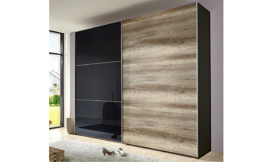 How To Choose Extra Large Wardrobes That Perfectly Match Your Room Interior