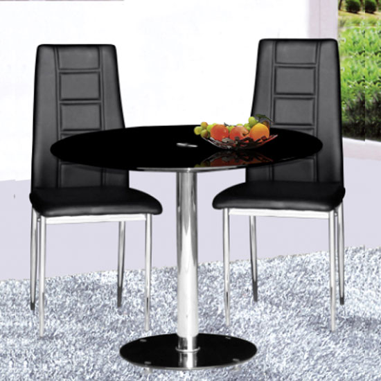 Choosing Dining Room Furniture Sets For Small Spaces