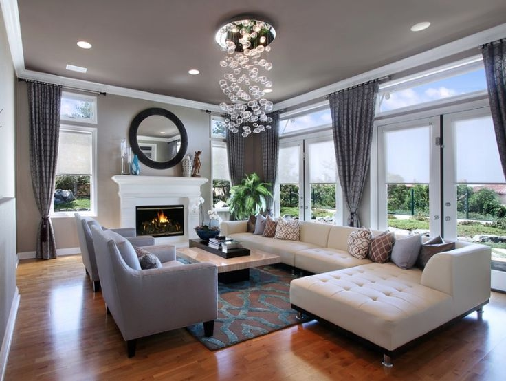 Arranging Sofas In The Living Room: 10 Tips Any Room Will Benefit From