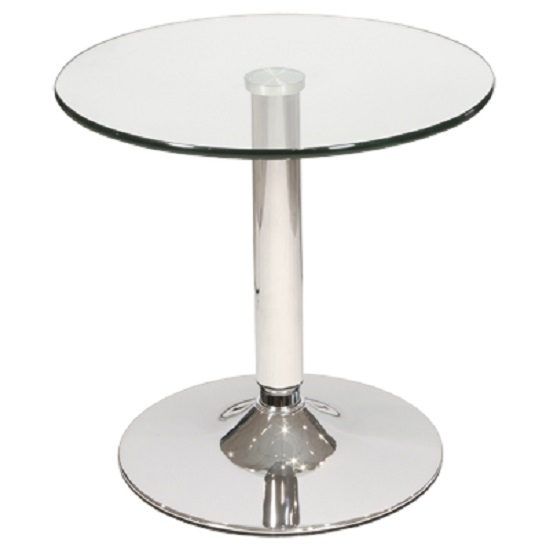 Ideas On Glass Occasional Tables To Give The Room An Unusual Look