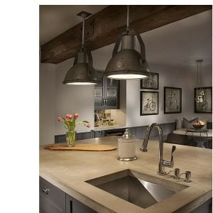 Kitchen Lighting 1 300x300 - Install The Right Kitchen Lighting To Turn The Room Into A Work Of Art