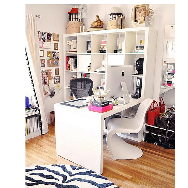 Quirky Home: Office Storage Solutions To Give Your Workstation A Designer Look