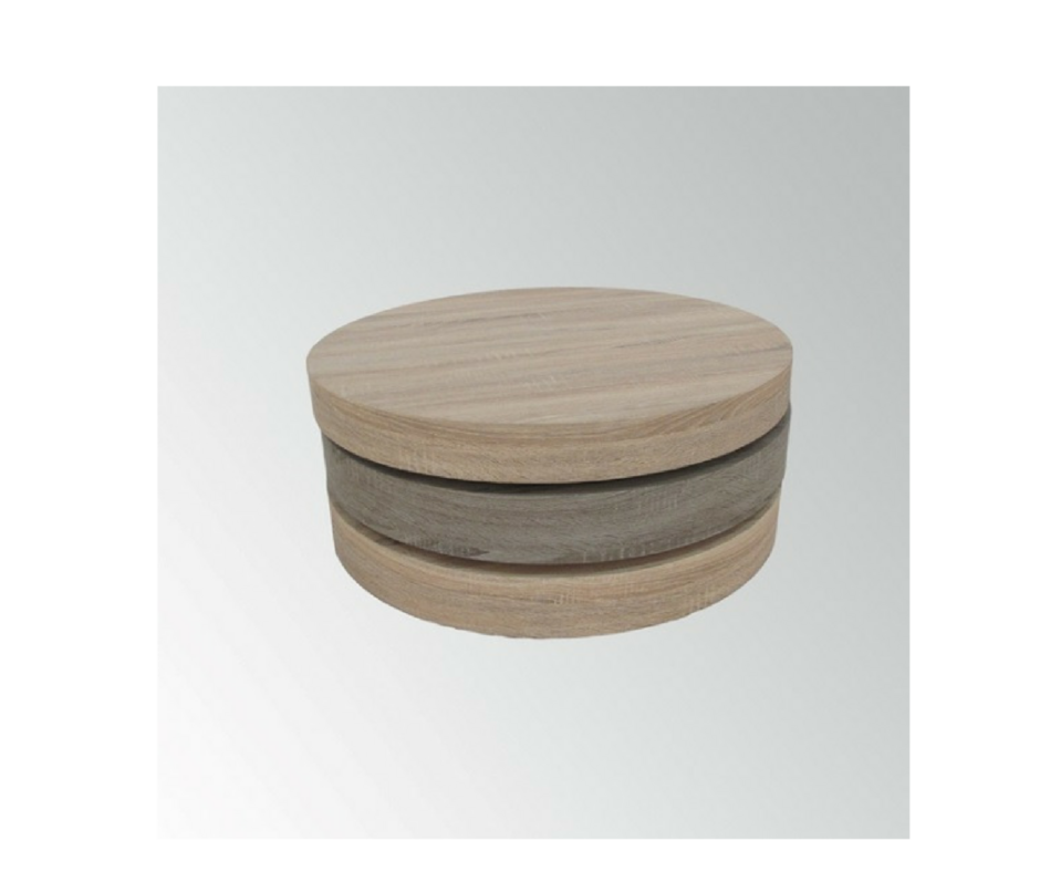 Round Wood Coffee Table – How to Choose Your Perfect Piece