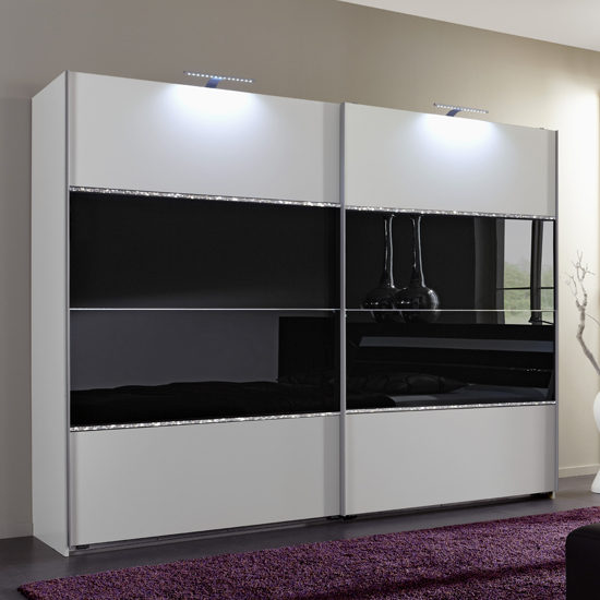 6 Criteria Of Quality Sliding Wardrobes To Pay Attention To Before Placing An Order
