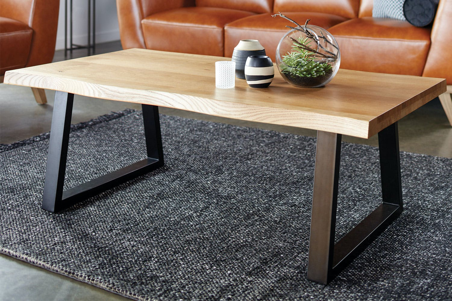 6 Tips On Choosing Quality Wooden Coffee Tables For Different Interior Types