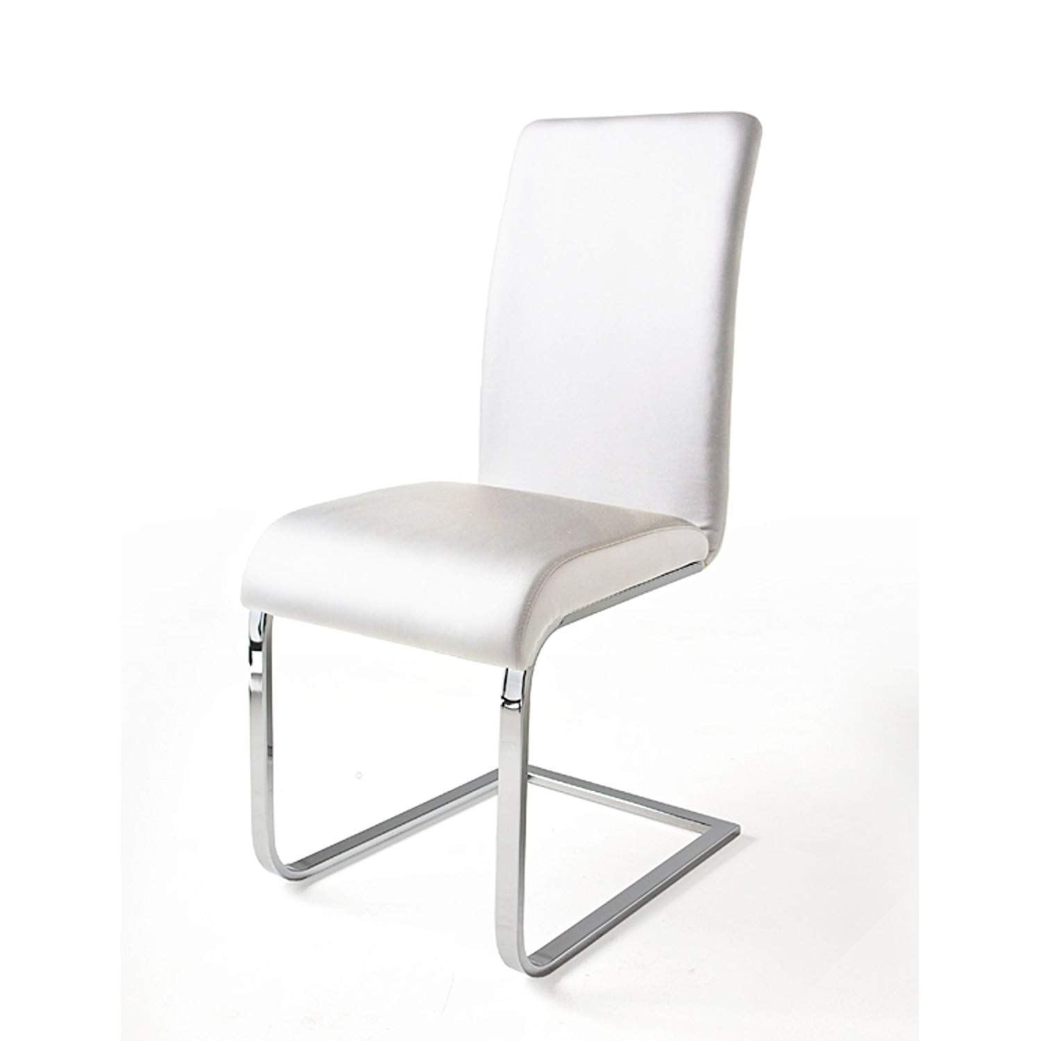 Tips On Making Simple Dining Chairs With Metal Legs Work Like Designer Units In The Room