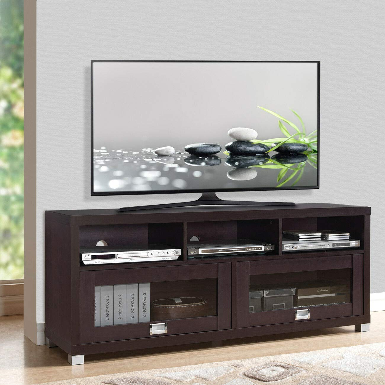 Overwhelmingly Stylish Ideas On Storage Furniture TV Solutions