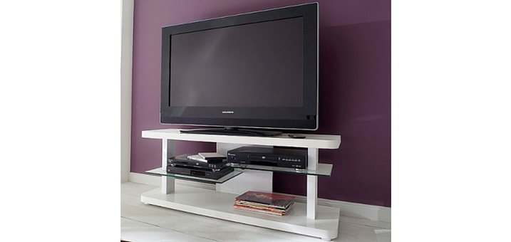 TV Stands For Corner: Flat Screens Decoration Tips For Small Rooms