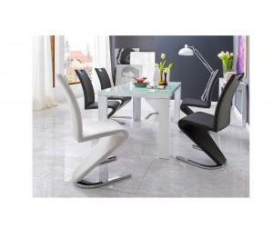 Buying Furniture Online: Dining Table That Gives The Room A Designer Look
