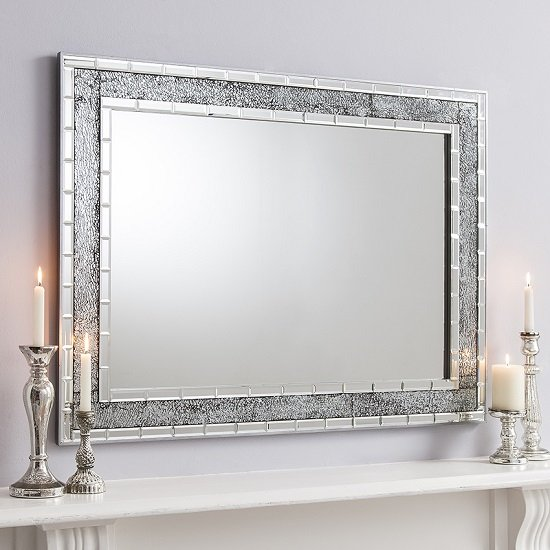 Wardley Rect Wall Mirror Gallery - Buying Furniture For First Home: 7 Tips For The Beginners