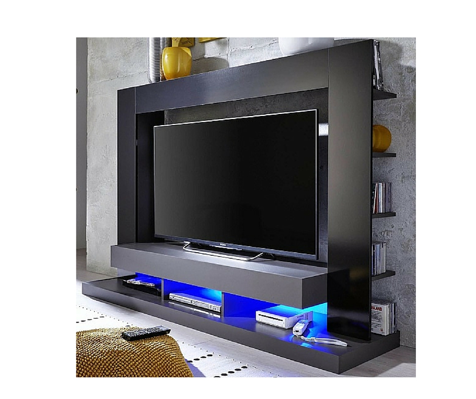 Stylish Modern TV Stands For Every Taste