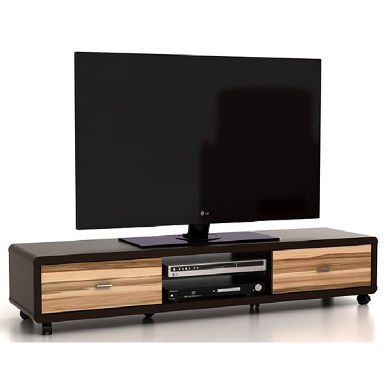 30921BT7 Brandon MCA - 10 Contemporary TV Stand Design Ideas Ideal For Any Home