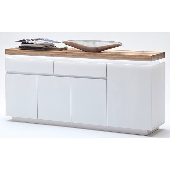 48994MW5 MCA3 - 8 Examples On Solid Wood Buffet Server And Impressive Sideboard Cabinets