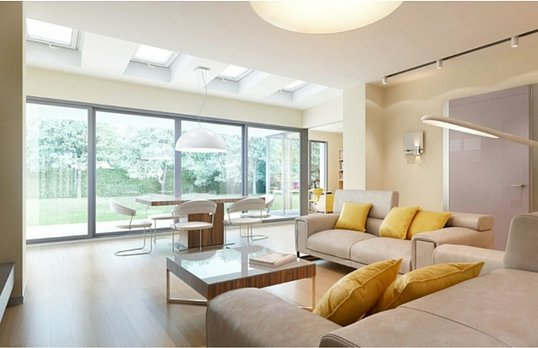 10 Simple Ways To Add A Wow Factor And Boost The Value Of Your Home