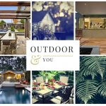 Outdoor 150x150 - Outdoor Entertaining: How To Create A Stylish Dining Room Area In Your Patio