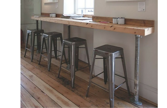 Revamp Your kitchen with Bar Stools for Breakfast Bar