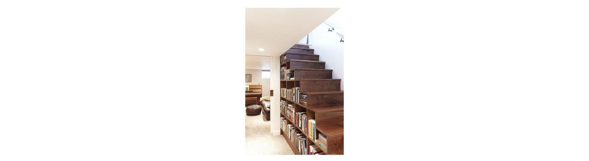 10 Attractive Bookcase Designs You Will Love