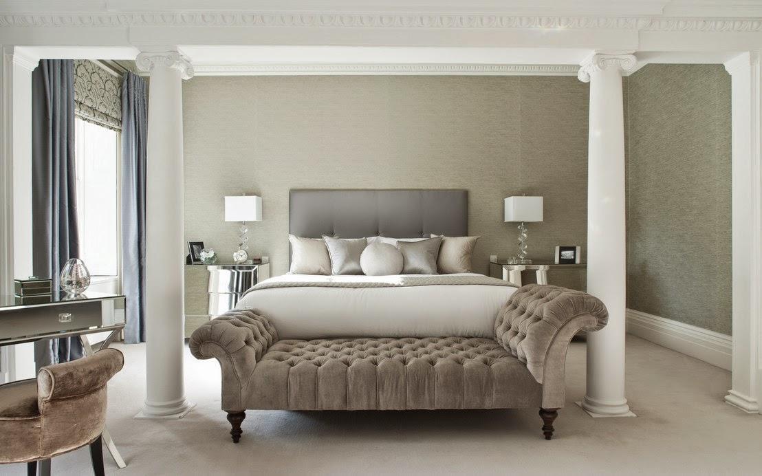 luxury bedroom ideas elegant luxury furniture design - How To Decorate Your Bedroom For Maximum Exposure