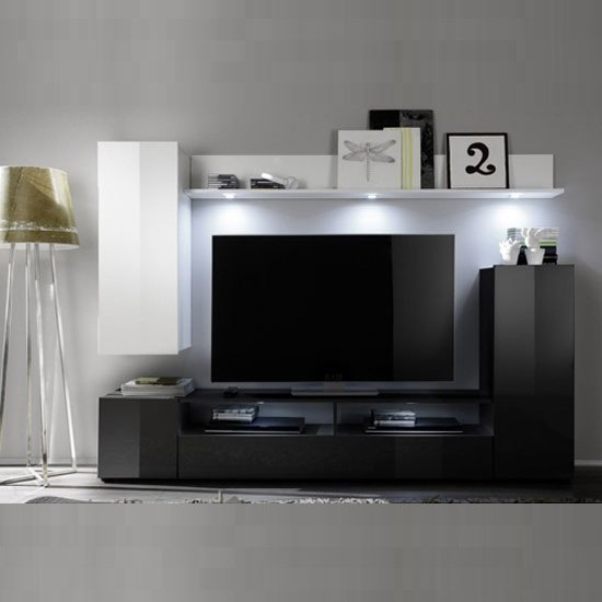 Contemporary Media Storage Units 5 Quality Requirements