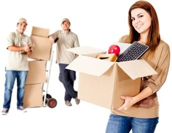 A Home Moving Checklist Makes Moving Day Easier