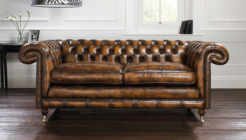 10 Tips On Buying Leather Furniture For Your Home